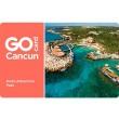 Go Card Cancun - 3 dias
